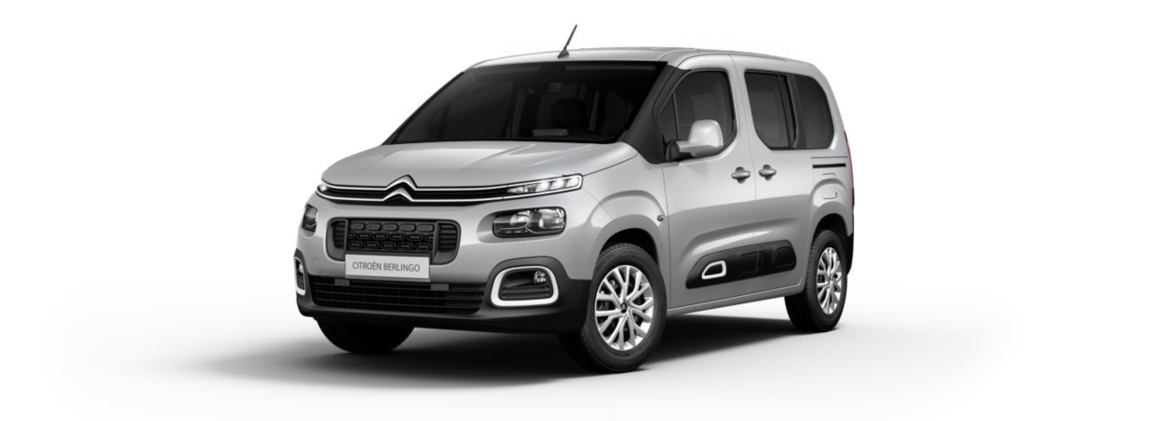 CITROEN BERLINGO - 1.5 BlueHDI 100 S&S