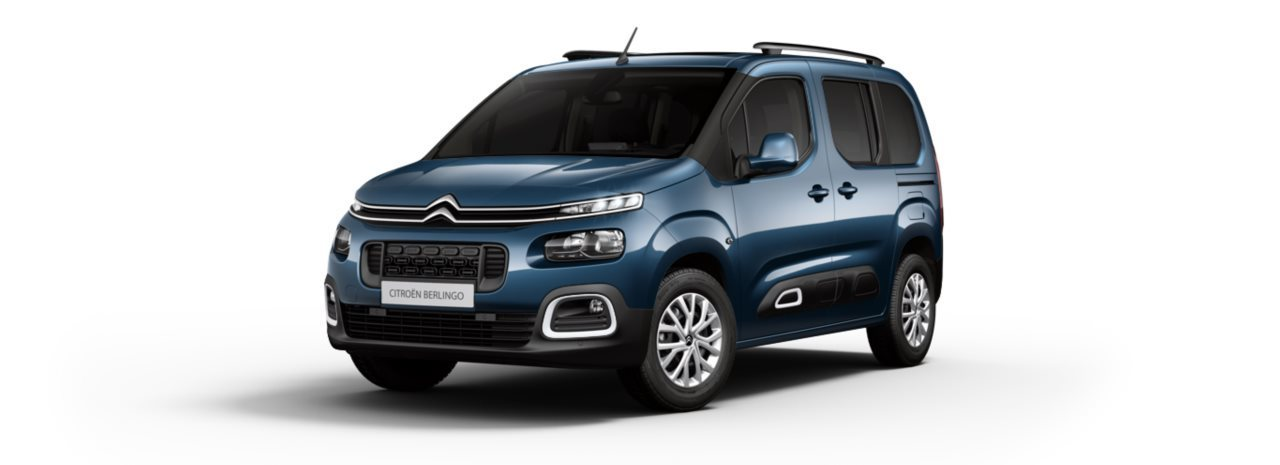 CITROEN BERLINGO - 1.5 BlueHDI 130 S&S