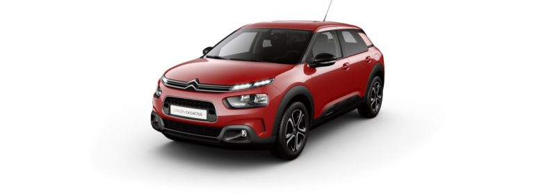 CITROEN C4 CACTUS - Pure Tech 110 S&S