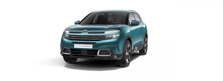 CITROEN C5 Aircross - 1.5 BlueHDi 130 S&S EAT8