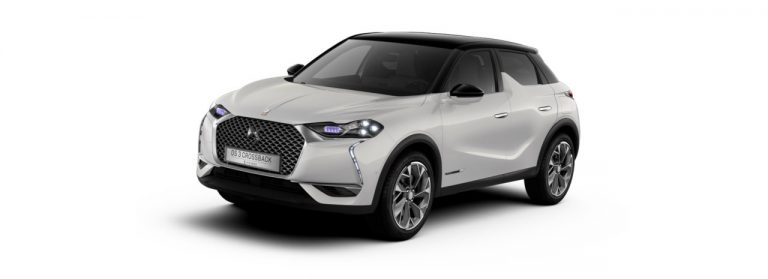 DS DS3 Crossback - PureTech 155 EAT
