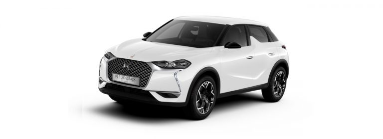 DS DS3 Crossback - BlueHDi 130 S&S EAT