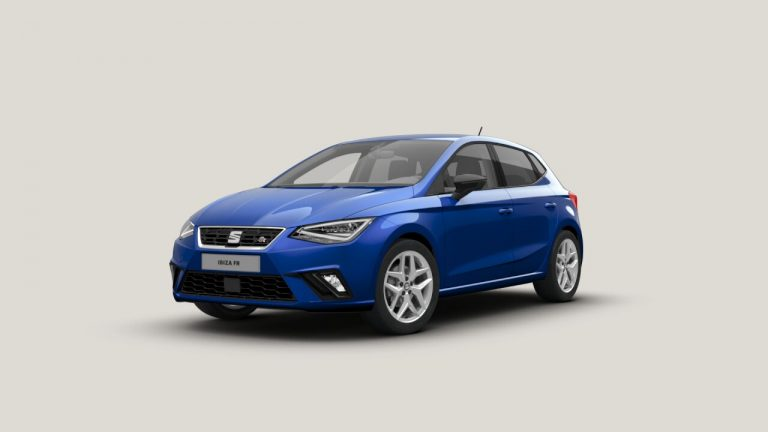 SEAT Ibiza - 1.0 TSi 115cv DSG
