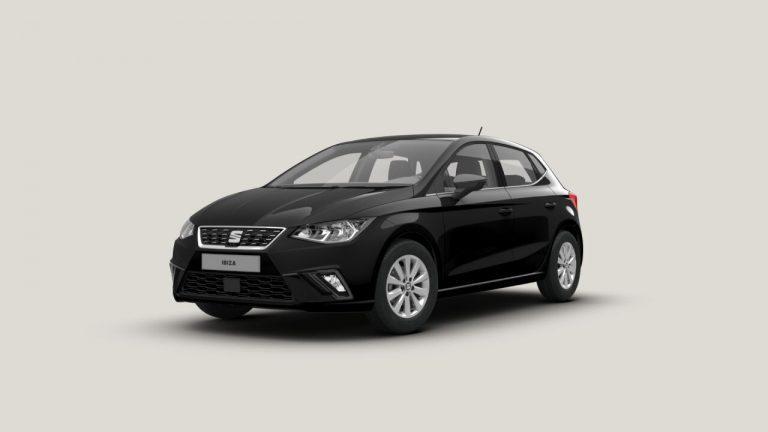 SEAT Ibiza - 1.0 TDi 95cv