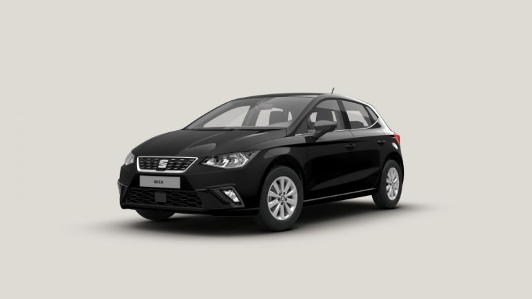 SEAT Ibiza - 1.0 TSi 95cv