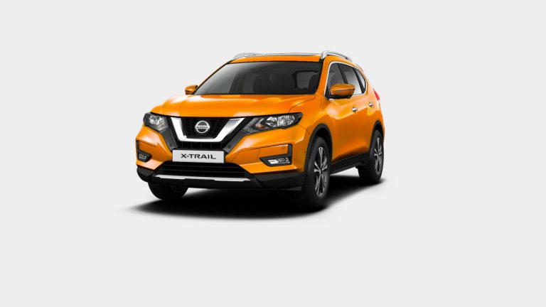 NISSAN X-Trail - DIG-T 160 DCT